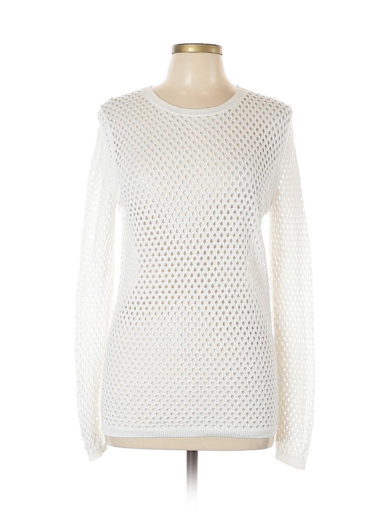 Joe Fresh Women Pullover Sweater Size L