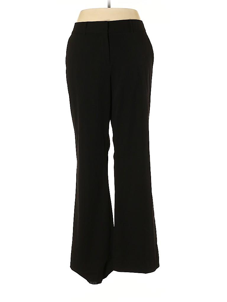 Liz Claiborne Women Dress Pants Size 16