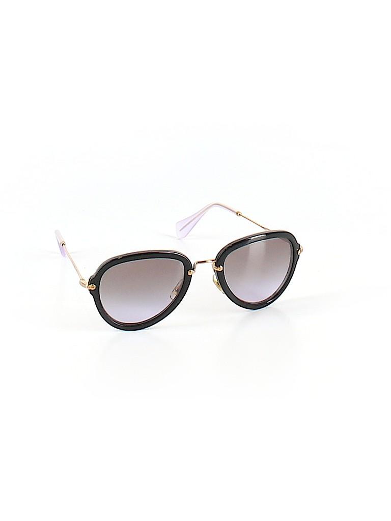 Miu Miu Women Sunglasses One Size