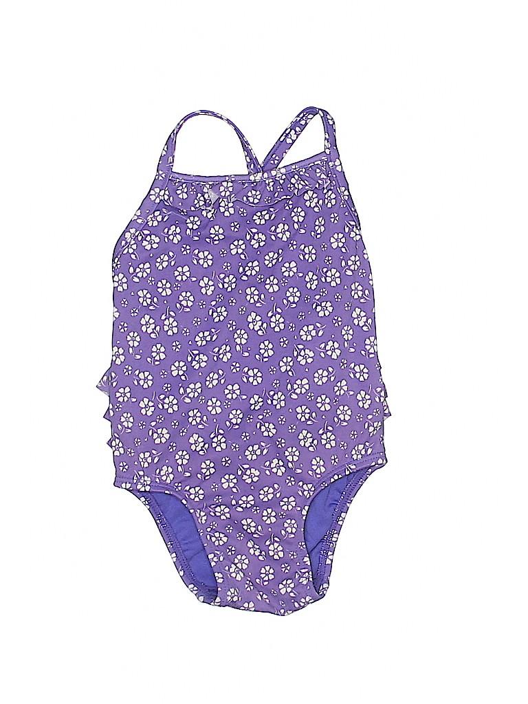 Baby Gap Girls One Piece Swimsuit Size 0-3 mo - 6 mo
