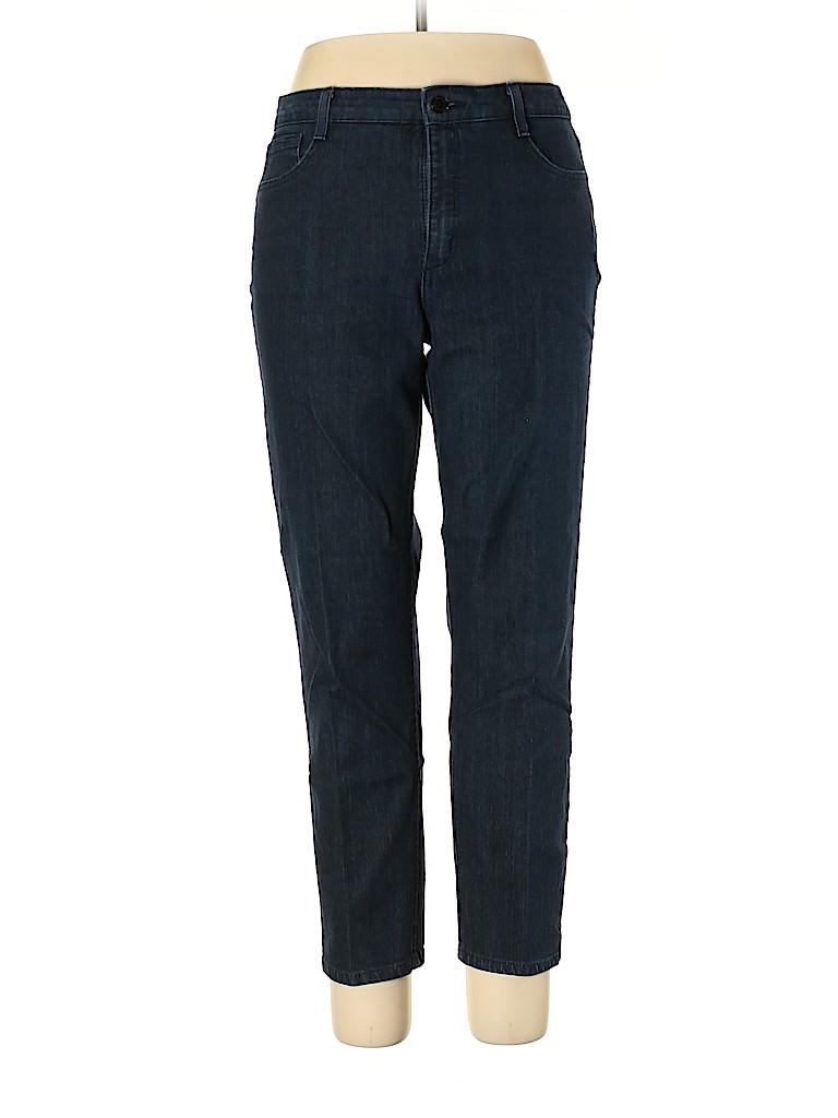 Jones New York Women Jeans Size 14