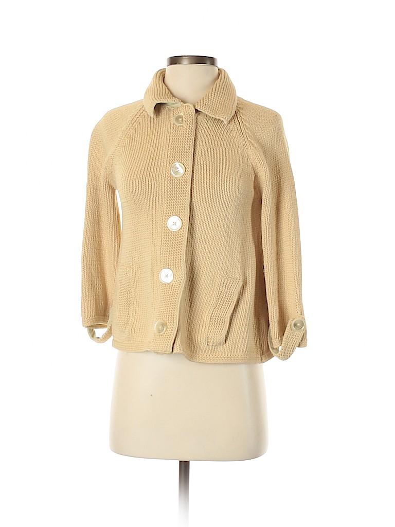 Lauren by Ralph Lauren Women Cardigan Size S