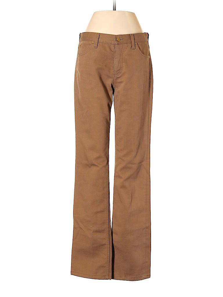 Gucci Women Jeans Size 40 (IT)