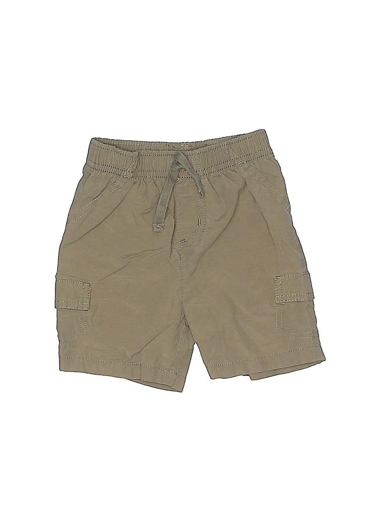 Jumping Beans Boys Cargo Shorts Size 24 mo