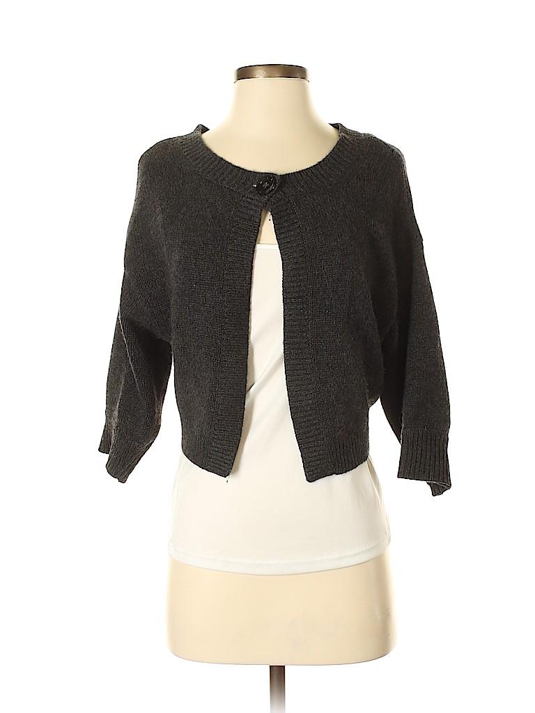 Vince. Women Cashmere Cardigan Size XS