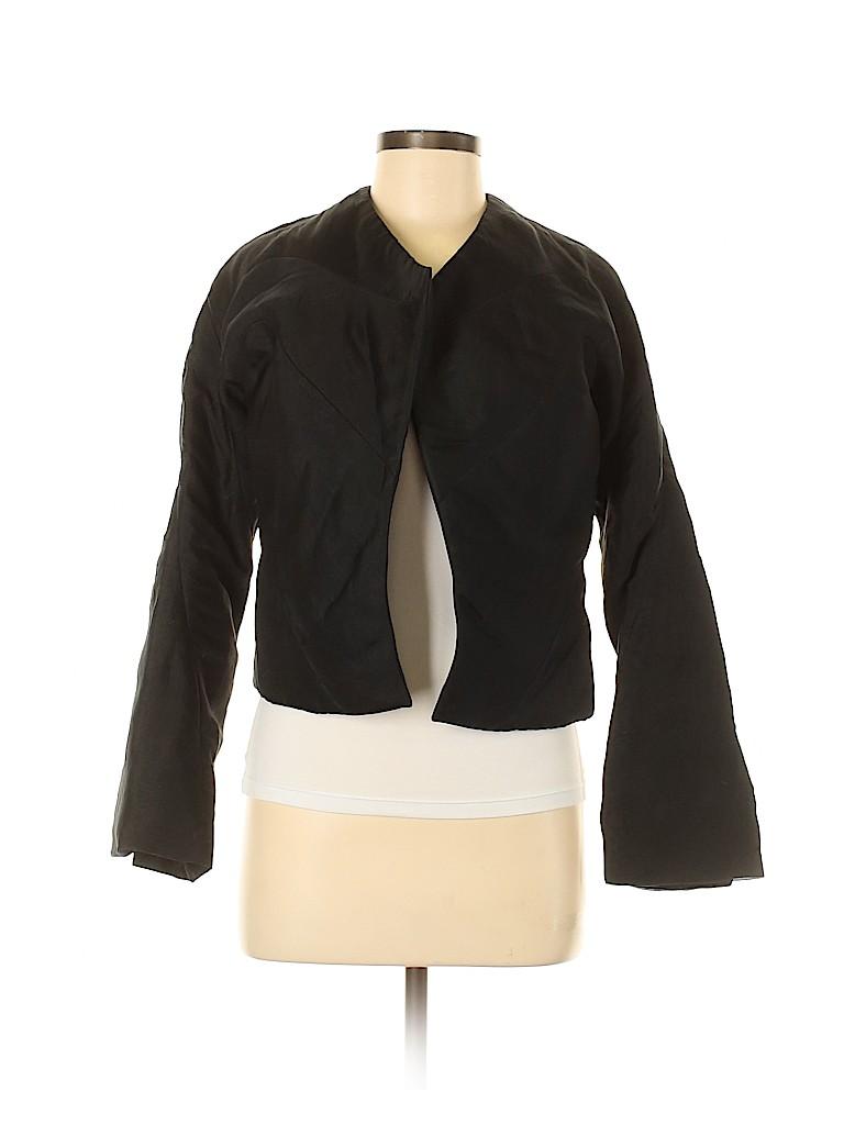 Jarbo Women Silk Blazer Size 34 (EU)