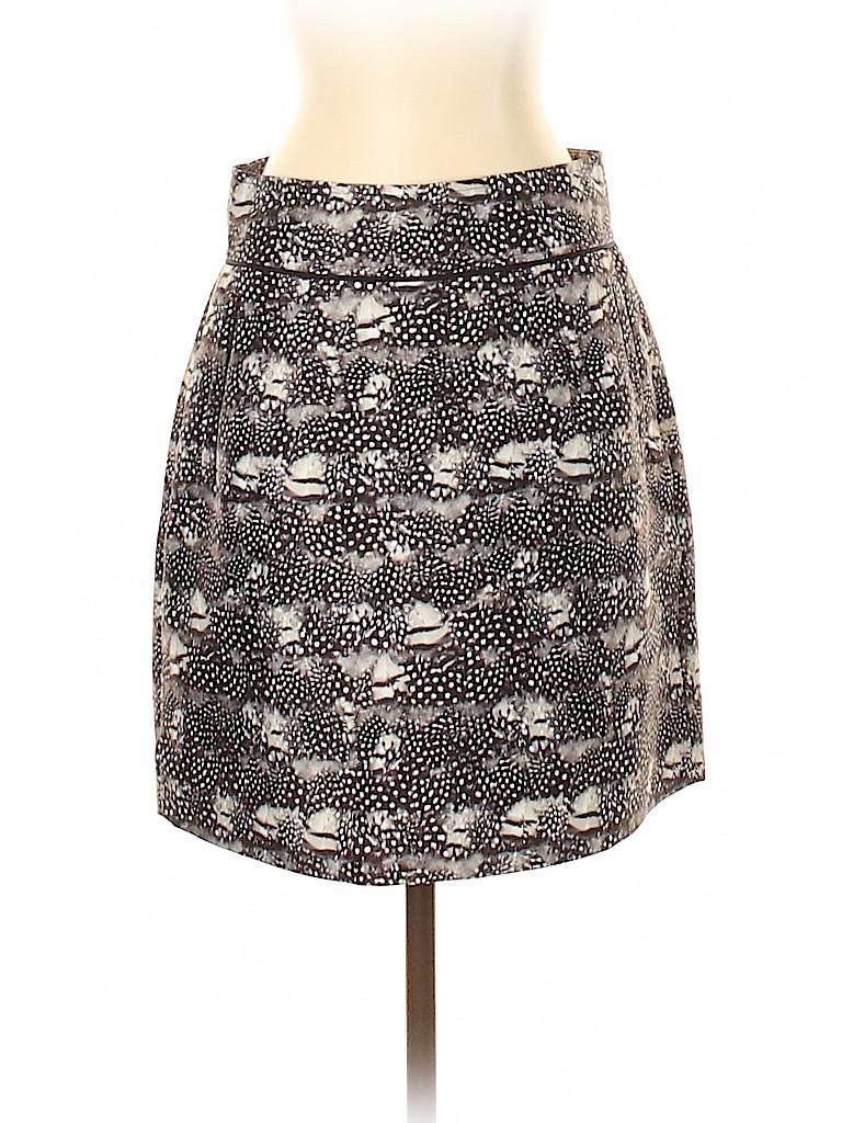 J. Crew Women Casual Skirt Size 4