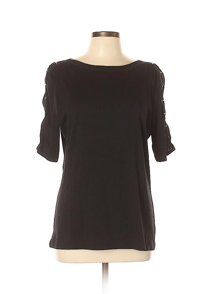Karen Scott Women 3/4 Sleeve Top Size XL