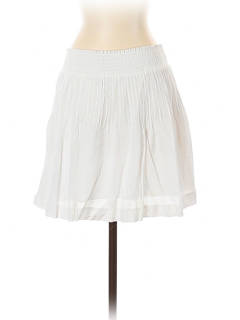 J. Crew Women Casual Skirt Size S