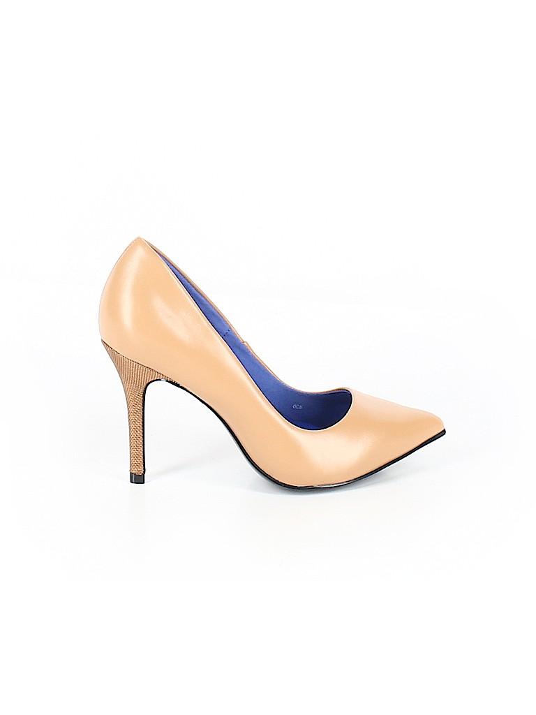 Antonia saint Women Heels Size 6