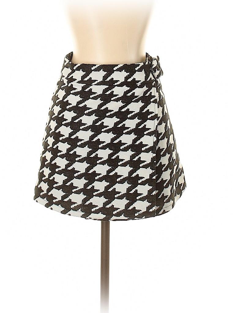 Forever 21 Women Casual Skirt 24 Waist