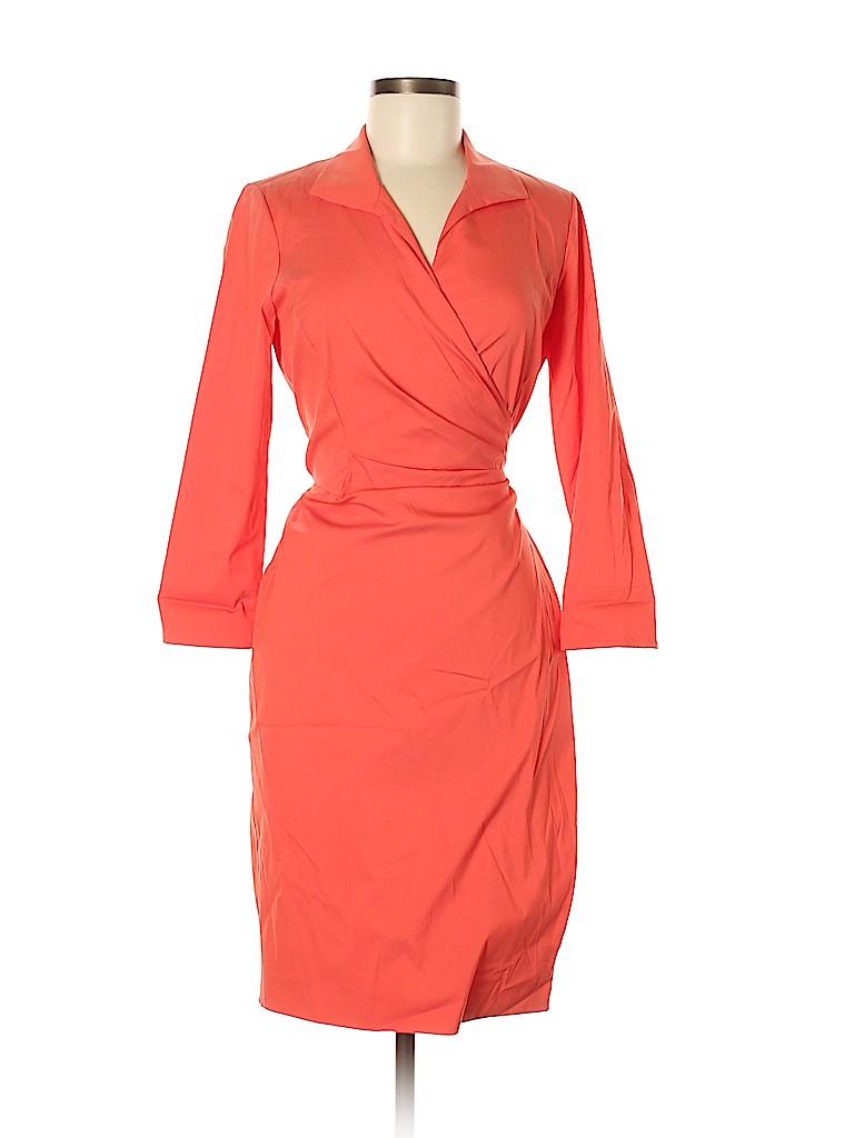 Lafayette 148 New York Women Casual Dress Size 6