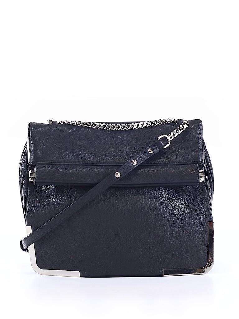 Ports 1961 Women Leather Shoulder Bag One Size