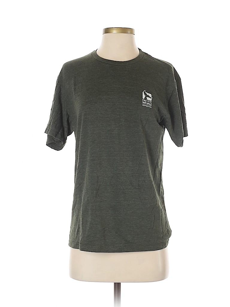 Blue 84 Women Short Sleeve T-Shirt Size S