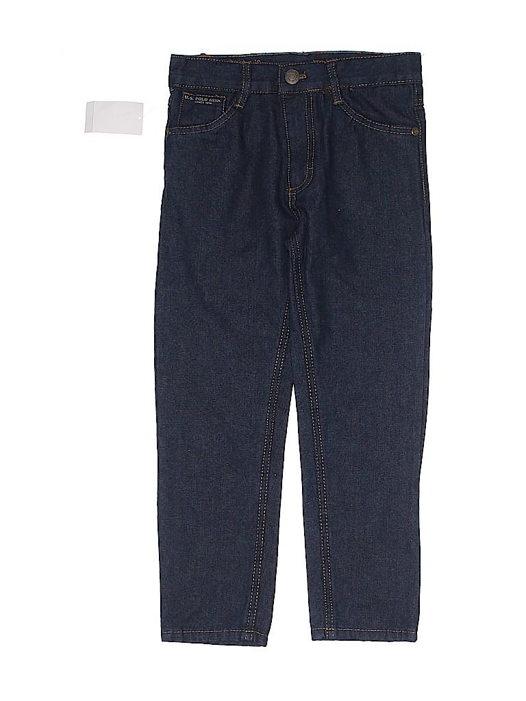 U.S. Polo Assn. Boys Jeans Size 6