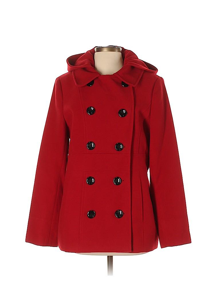 Style&Co Women Coat Size M