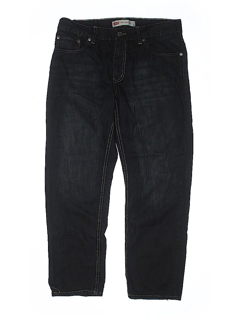 Levi's Boys Jeans Size 14 (Husky)