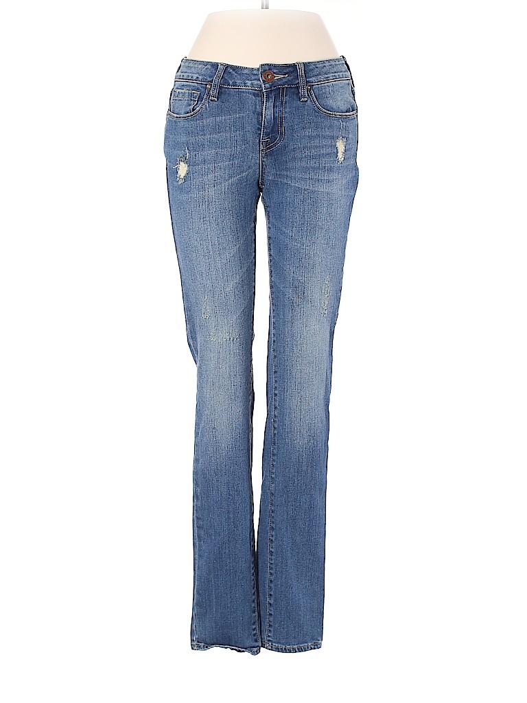 Bullhead Black Women Jeans Size 1