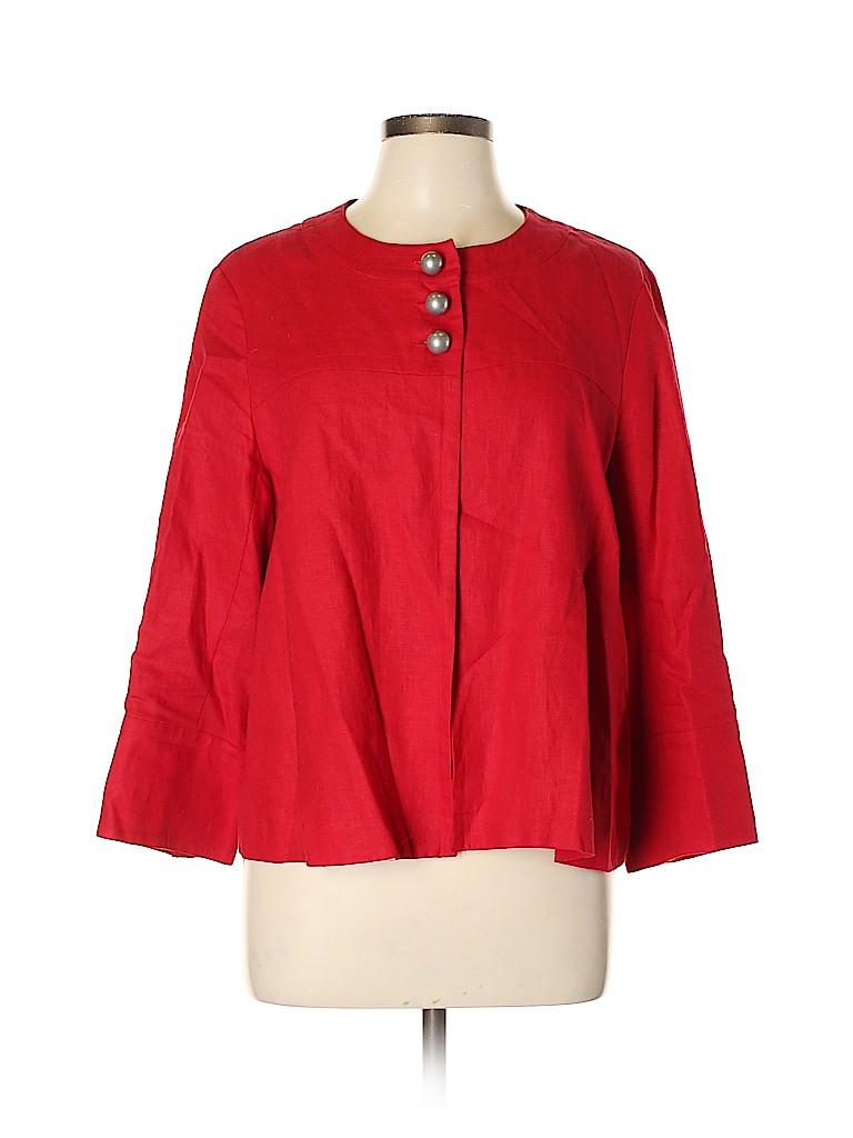 Style&Co Women Jacket Size 12
