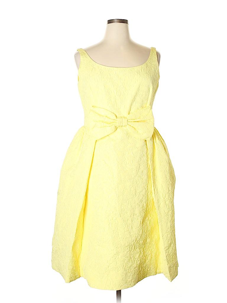 Kate Spade New York Women Casual Dress Size 16