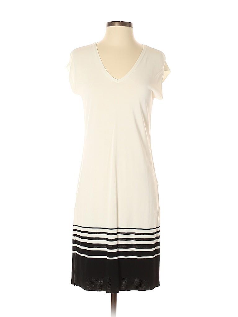 White House Black Market Women Casual Dress Size S