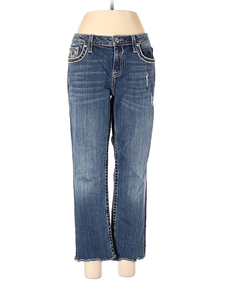 Vigoss Women Jeans Size 13 - 14