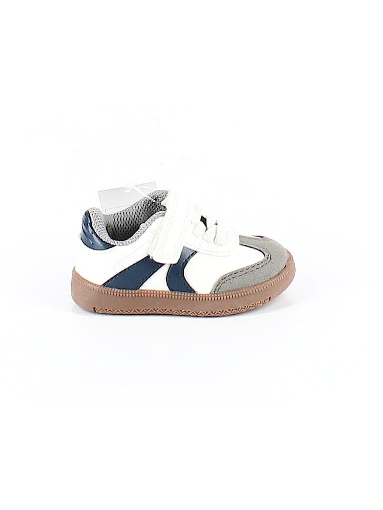 Cat & Jack Boys Sneakers Size 4