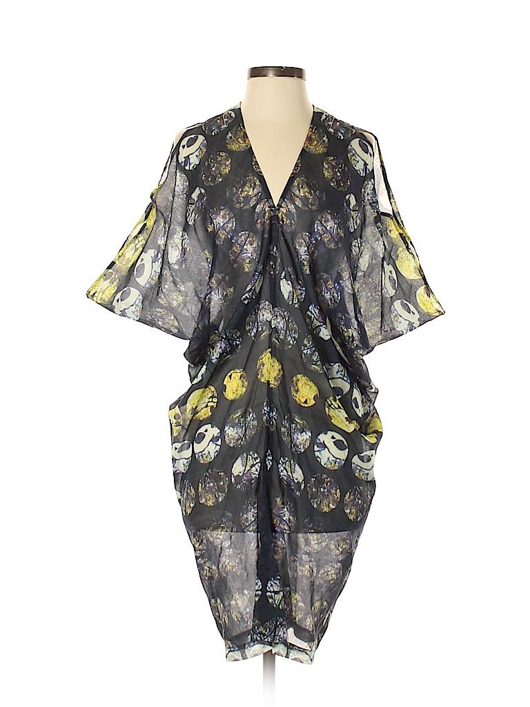 Zero + Maria Cornejo Women Casual Dress Size 2