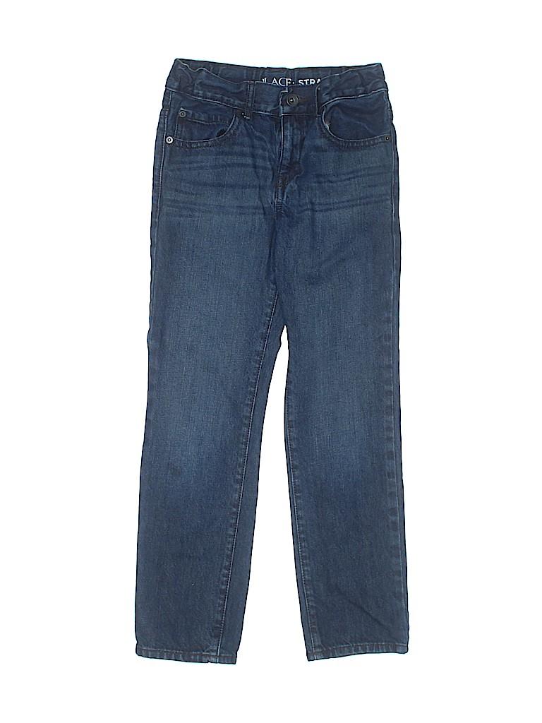 The Children's Place Boys Jeans Size 8