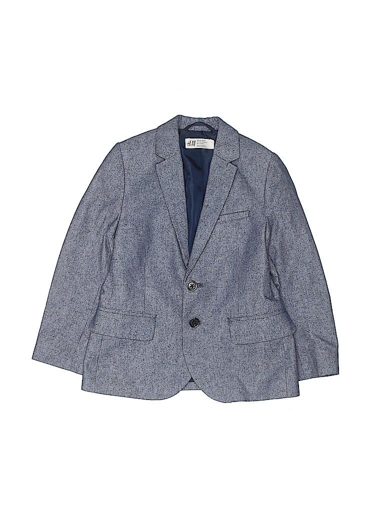 H&M Boys Blazer Size 5 - 6