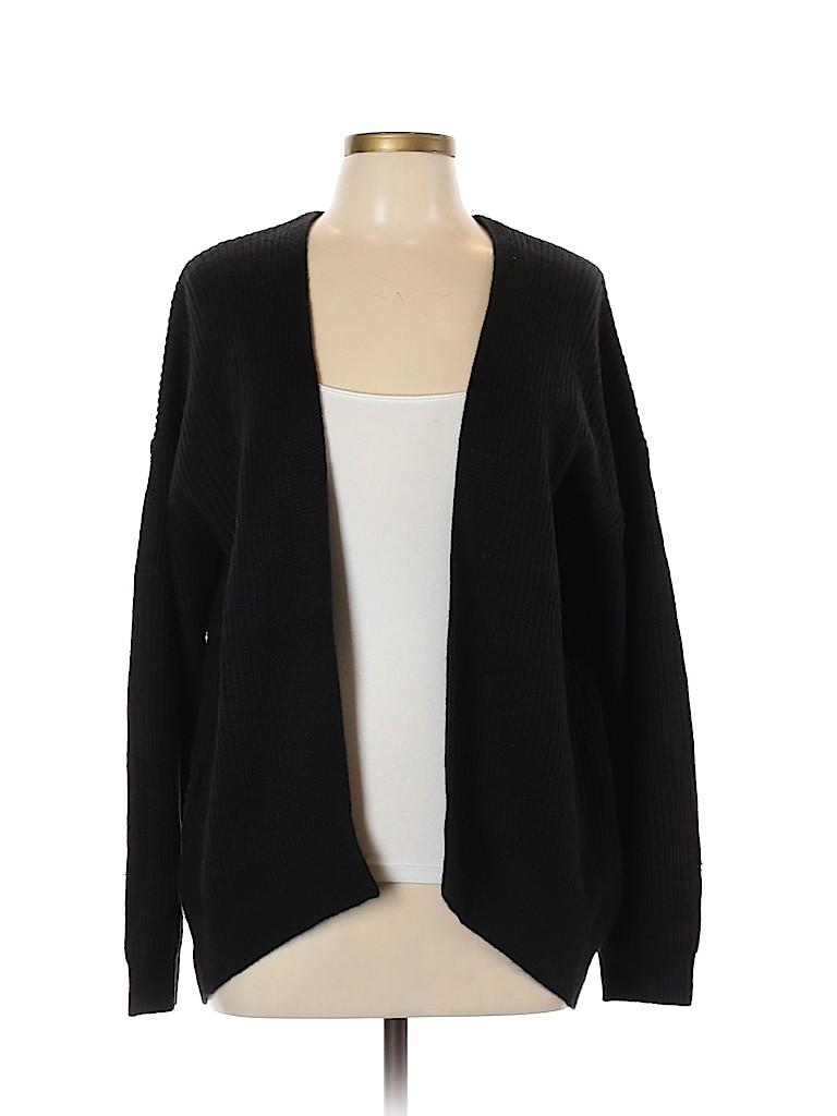 Mossimo Women Cardigan Size XL