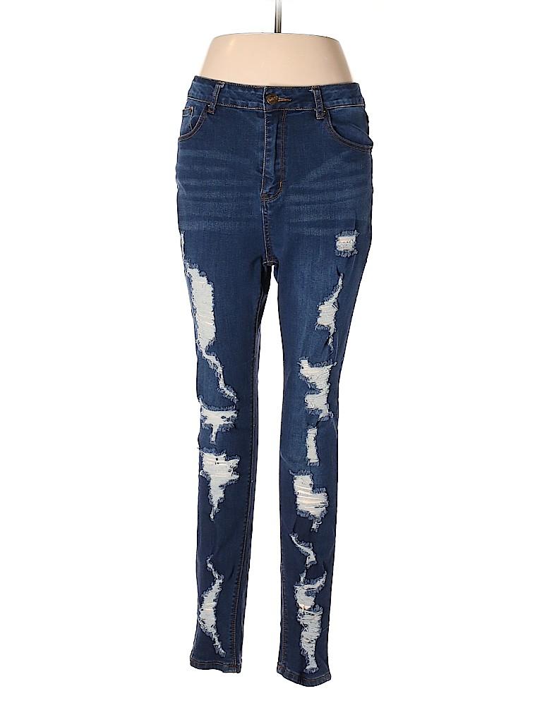 Rue21 Women Jeans Size 12
