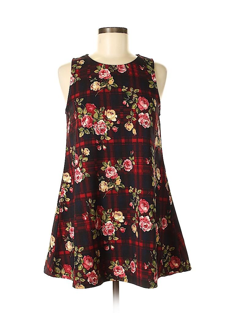 TOBI Women Casual Dress Size M