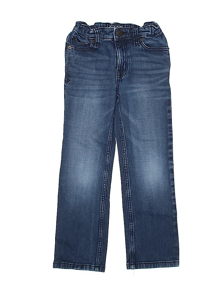 Cat & Jack Boys Jeans Size 6