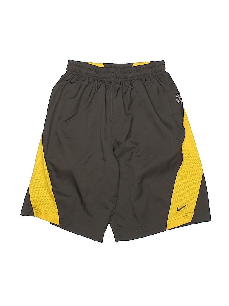 Nike Boys Athletic Shorts Size 10 - 12