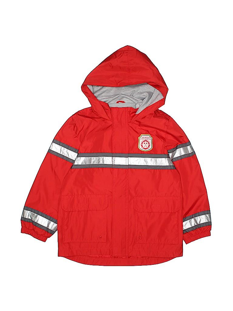 Carter's Boys Jacket Size 7