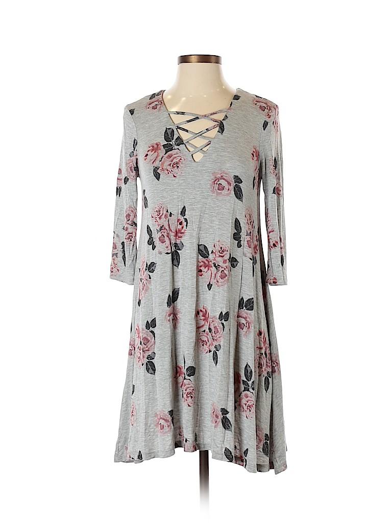 Justify Women Casual Dress Size S