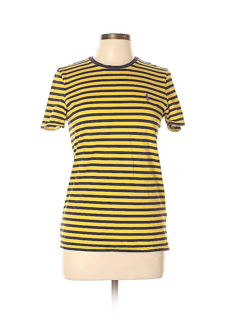 Ralph Lauren Sport Women Active T-Shirt Size XL