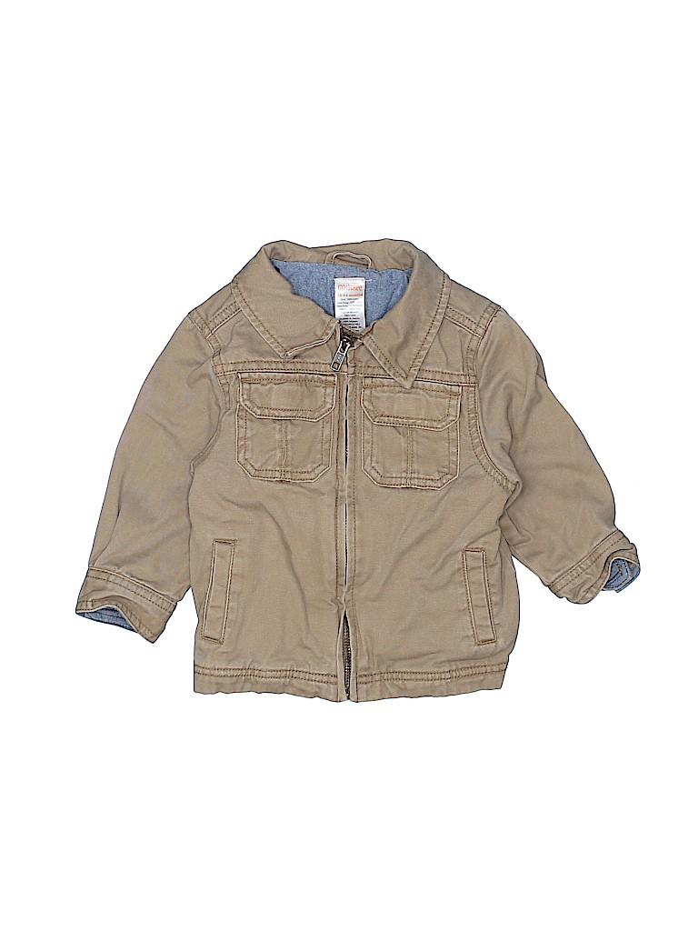 Gymboree Boys Jacket Size 12-24 mo