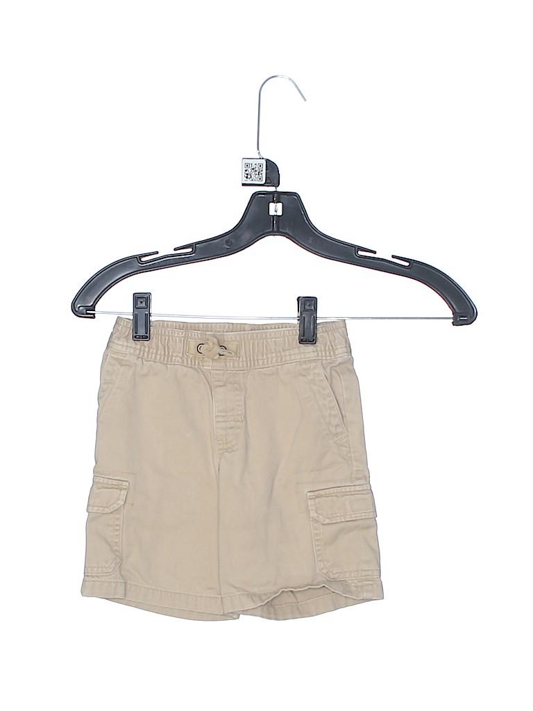 Janie and Jack Boys Cargo Shorts Size 2T