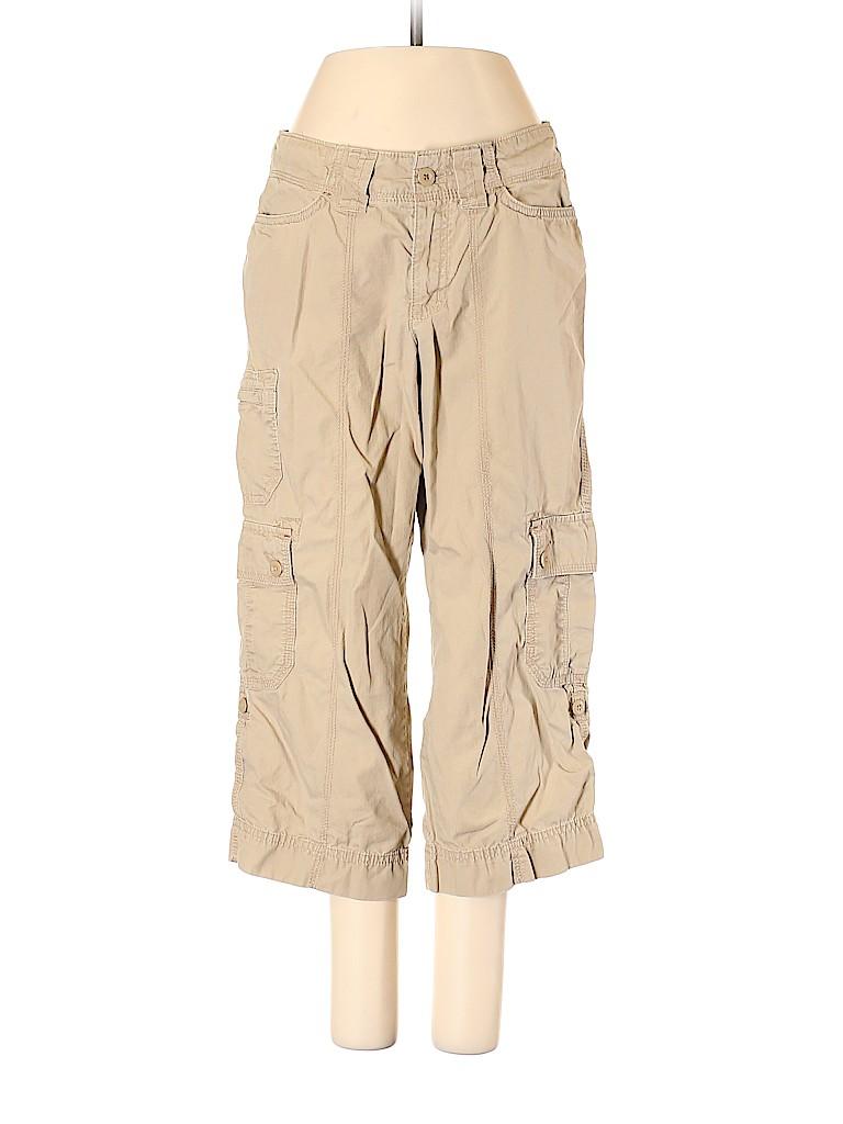 Eddie Bauer Women Cargo Pants Size 2