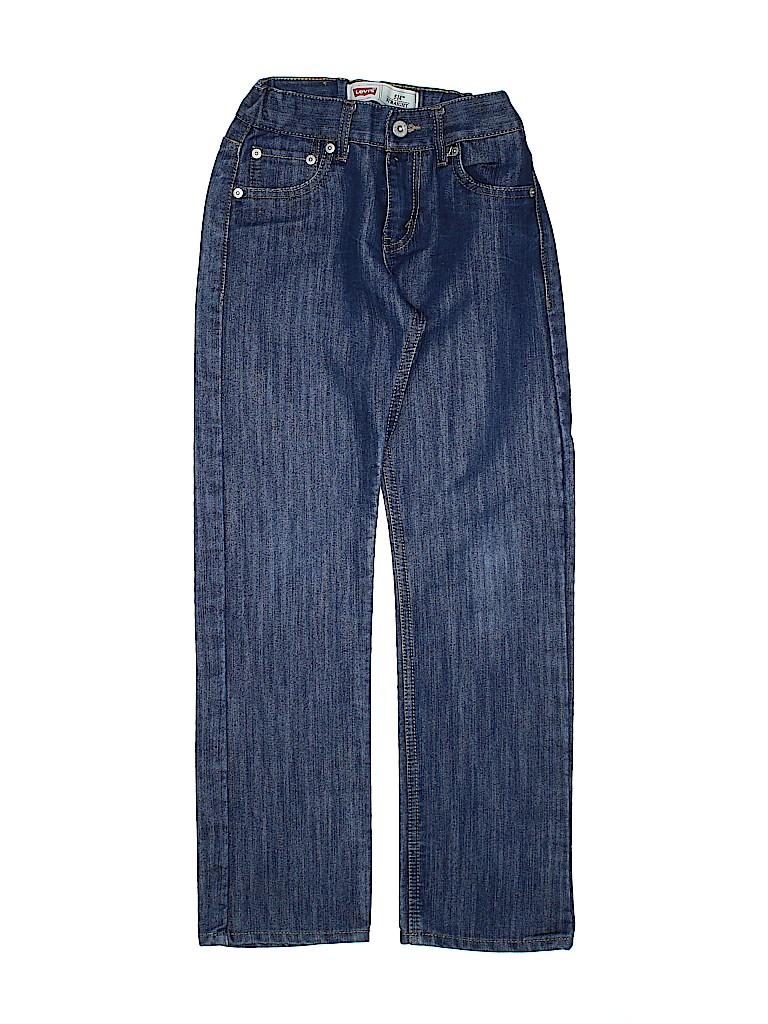 Levi's Boys Jeans Size 10