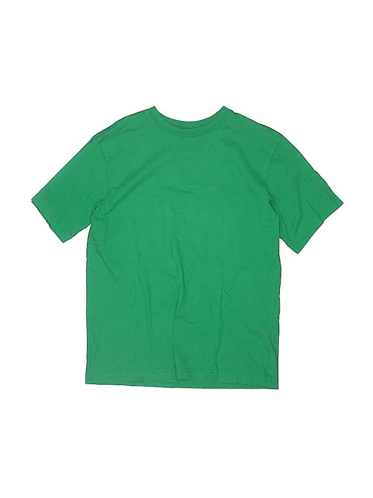 The Children's Place Boys Short Sleeve T-Shirt Size 12