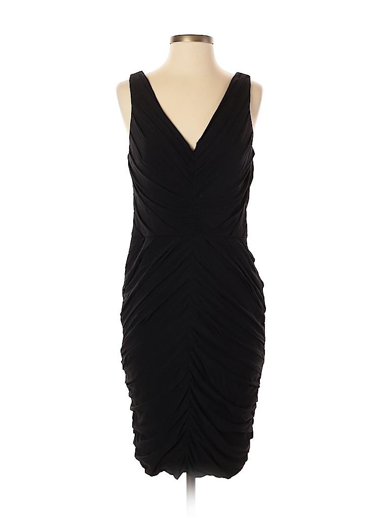 Halston Heritage Women Cocktail Dress Size 8
