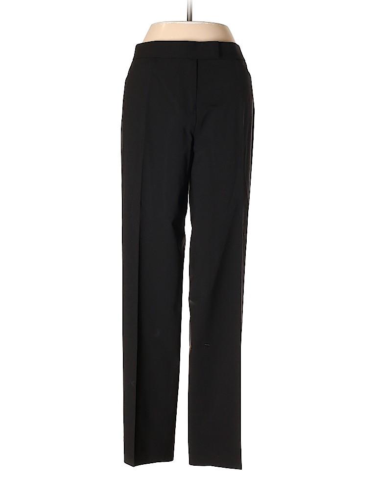 Lafayette 148 New York Women Wool Pants Size 6