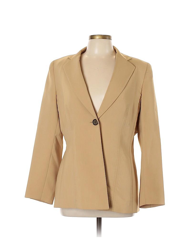 Kasper Women Blazer Size 10