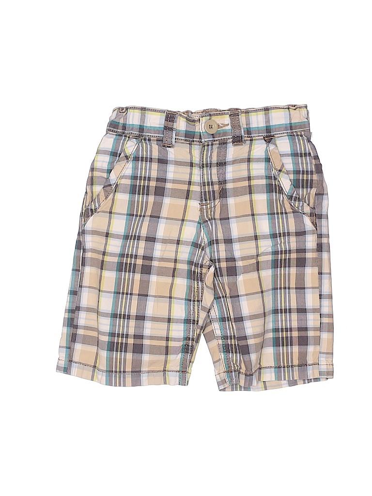 Old Navy Boys Khaki Shorts Size 4T