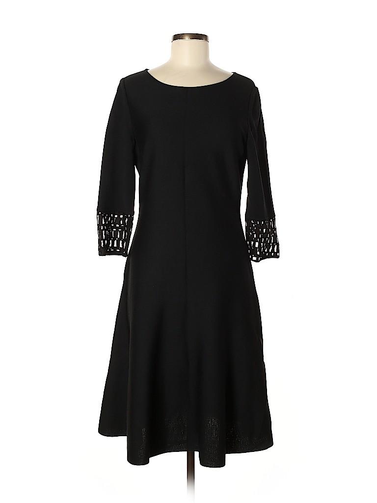 St. John Women Casual Dress Size 8