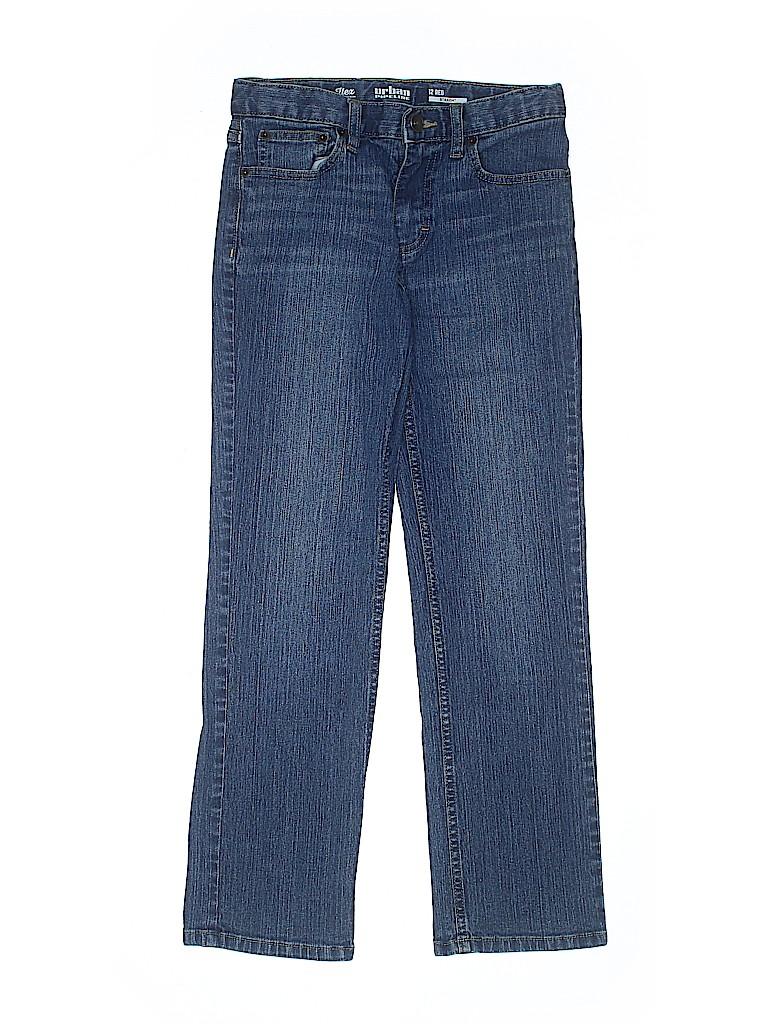Urban Pipeline Boys Jeans Size 12