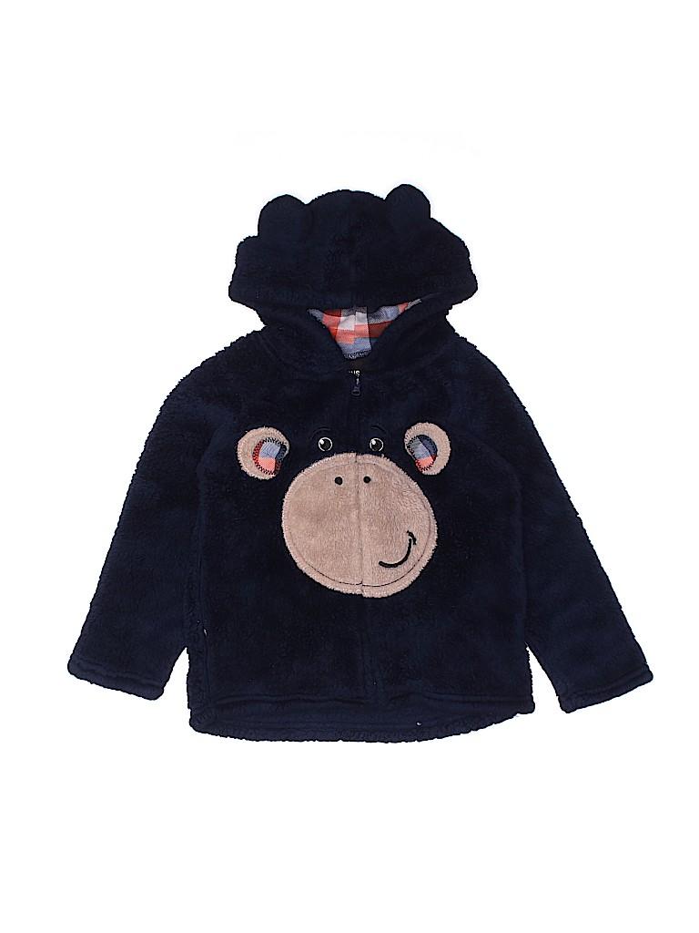 RC Boys Boys Fleece Jacket Size 4T